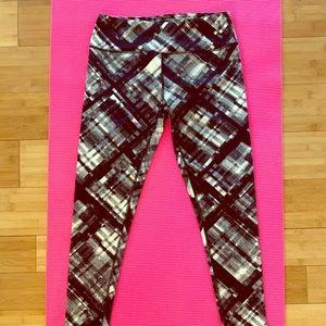 90 Degree By Reflex Yoga Legging